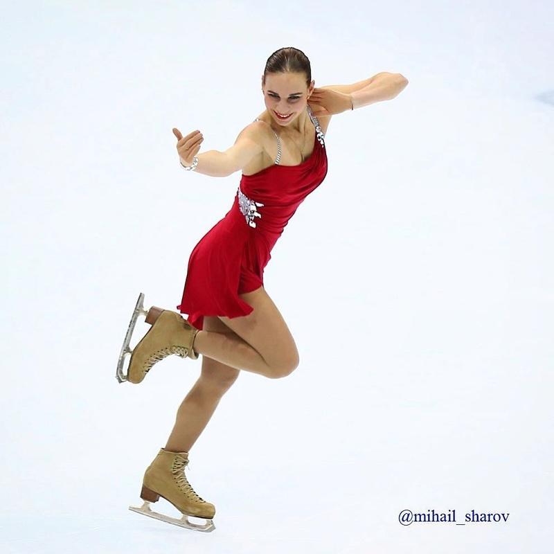 Алена Леонова - Страница 12 343