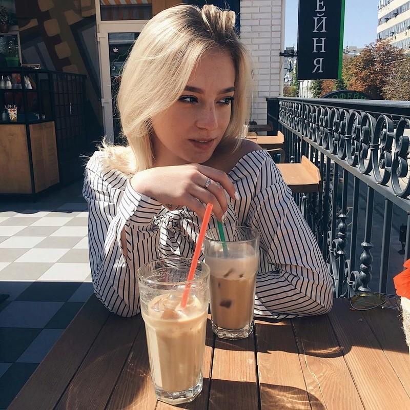 Екатерина Борисова-Дмитрий Сопот - Страница 13 520