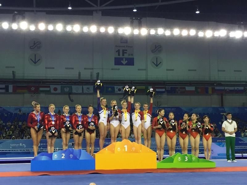 Спортивная гимнастика  - Страница 2 523
