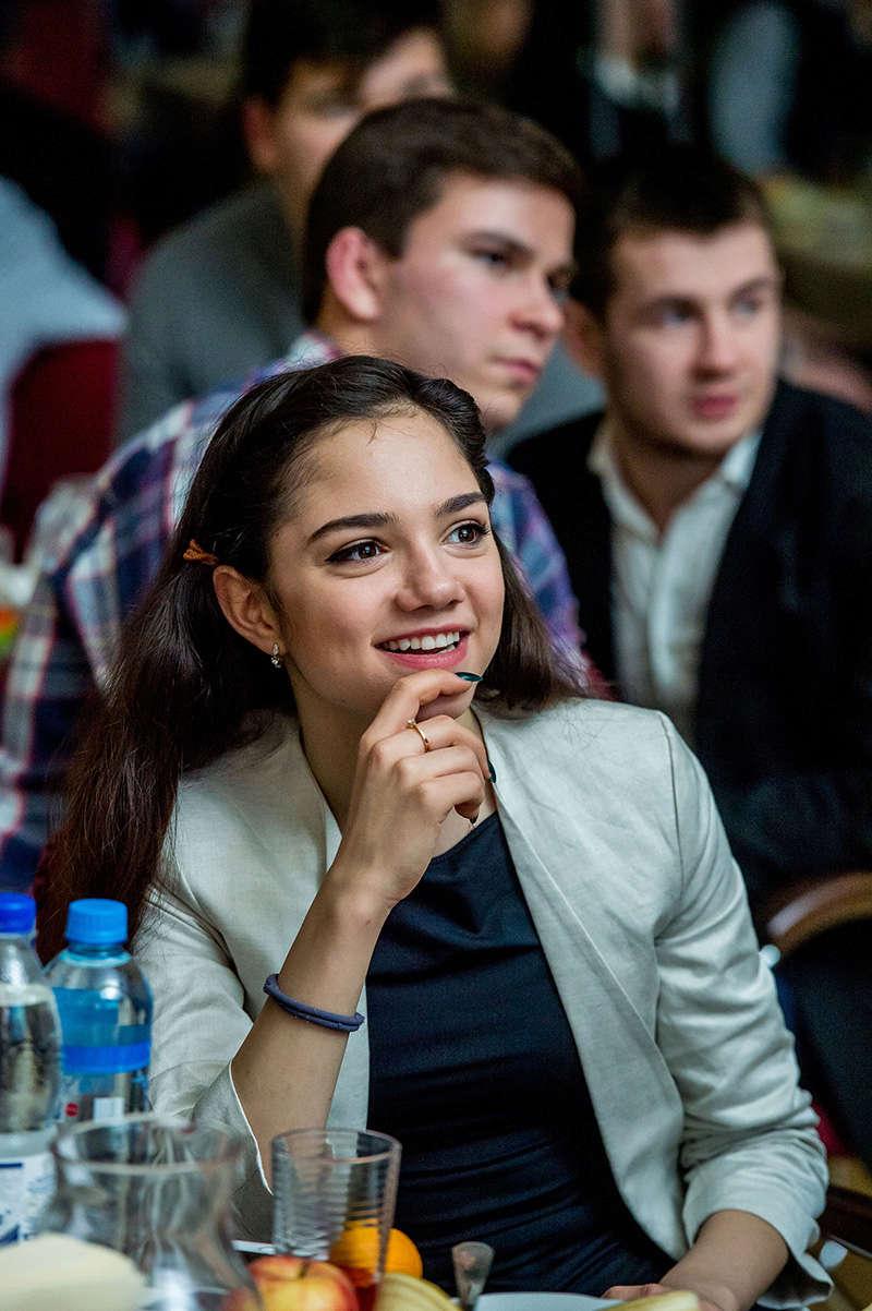 Евгения Медведева - 4 - Страница 5 612