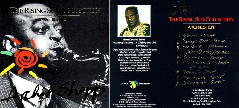 [Jazz] Playlist - Page 20 Archie13