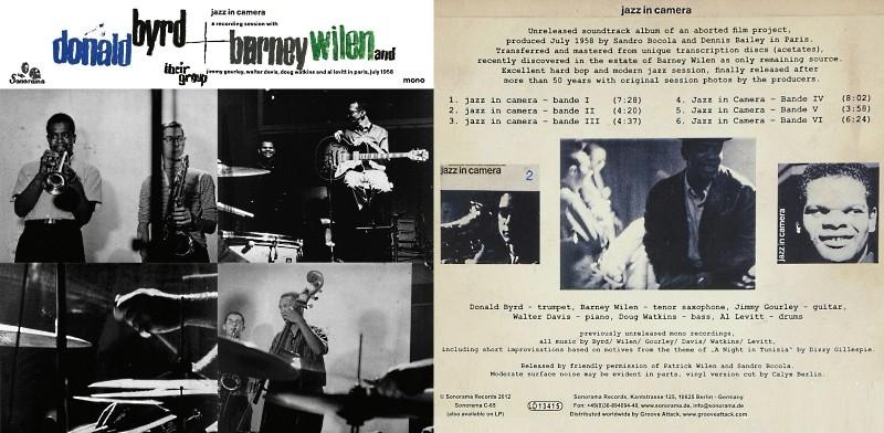 [Jazz] Playlist - Page 2 Barney12