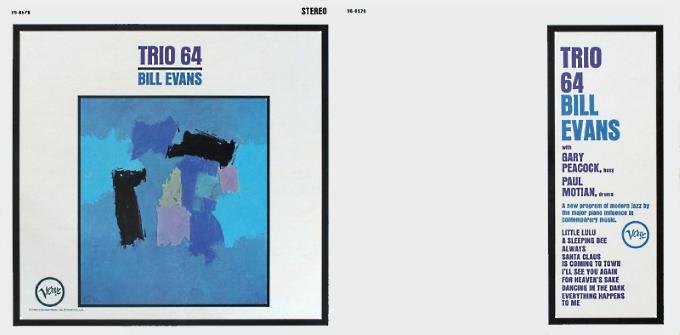 [Jazz] Playlist - Page 2 Bill_e10