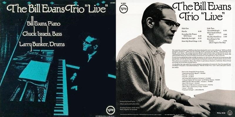 [Jazz] Playlist - Page 2 Bill_e11