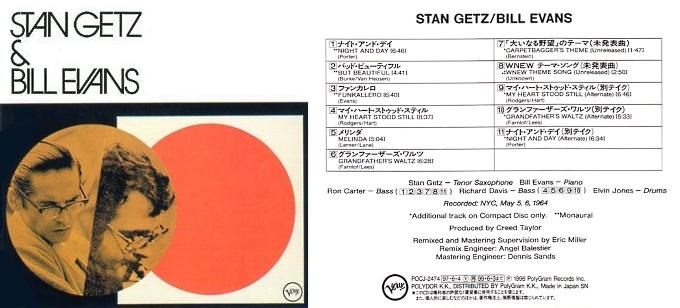 [Jazz] Playlist - Page 2 Bill_e14