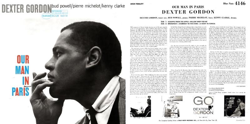 [Jazz] Playlist - Page 20 Dexter10