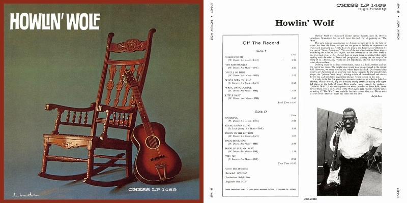 [RnB/Blues] Playlist - Page 4 Howlin10
