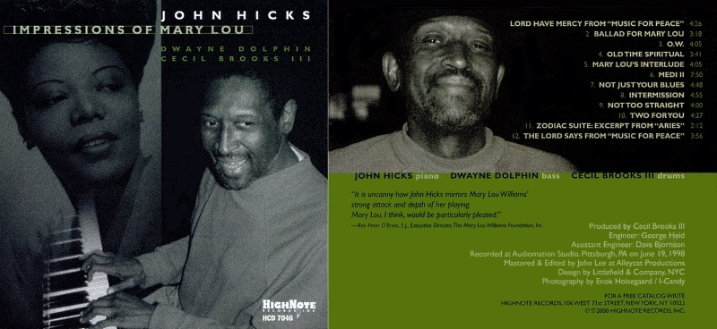 [Jazz] Playlist - Page 2 John_h12