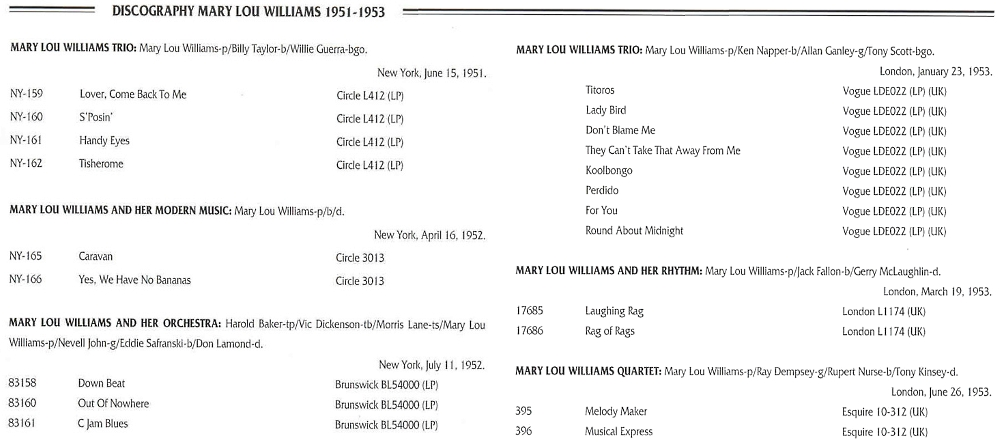 [Jazz] Playlist - Page 2 Mary_l15