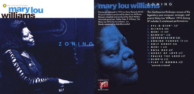 [Jazz] Playlist - Page 2 Mary_l20