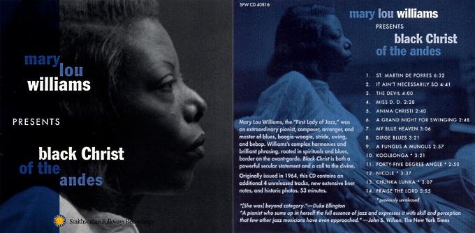 [Jazz] Playlist - Page 2 Mary_l21