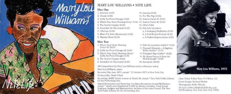 [Jazz] Playlist - Page 2 Mary_l22