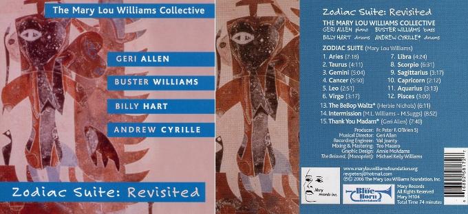 [Jazz] Playlist - Page 2 Mary_l23
