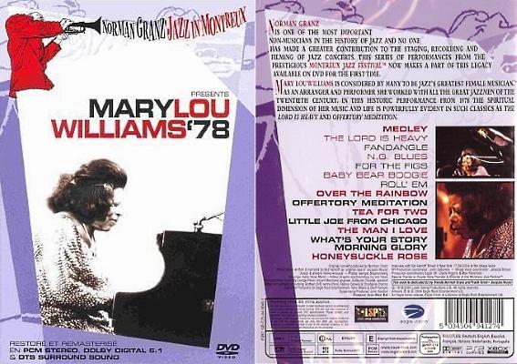 [Jazz] Playlist - Page 2 Mary_l28
