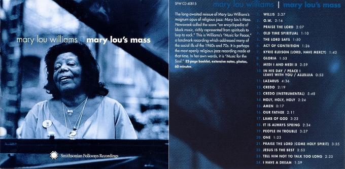 [Jazz] Playlist - Page 2 Mary_m10