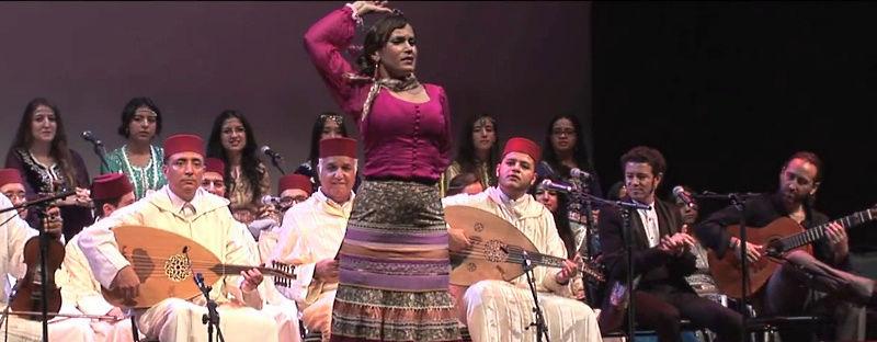 Musiques traditionnelles : Playlist - Page 16 Nouba_10