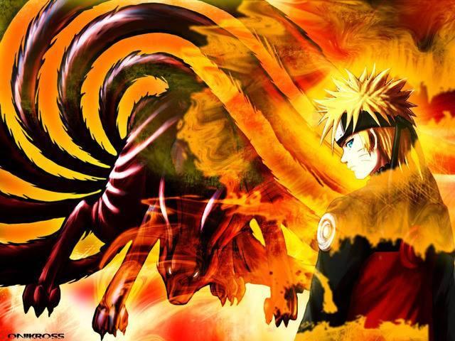 Hit or Miss? Version manga - animé - Page 33 Naruto11