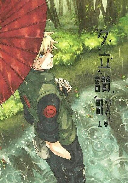 Hit or Miss? Version manga - animé - Page 33 Naruto13