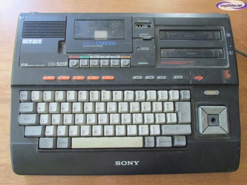 Le topic officiel du MSX Hb50110