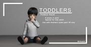 Poses Bambins 0610