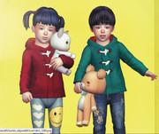 Poses Bambins 0910