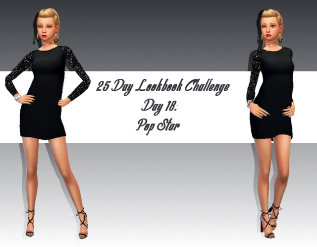 [Look] 25 Day Lookbook Challenge  Jour_111