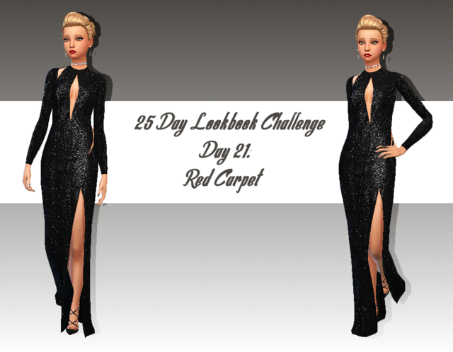 [Look] 25 Day Lookbook Challenge  Jour_211