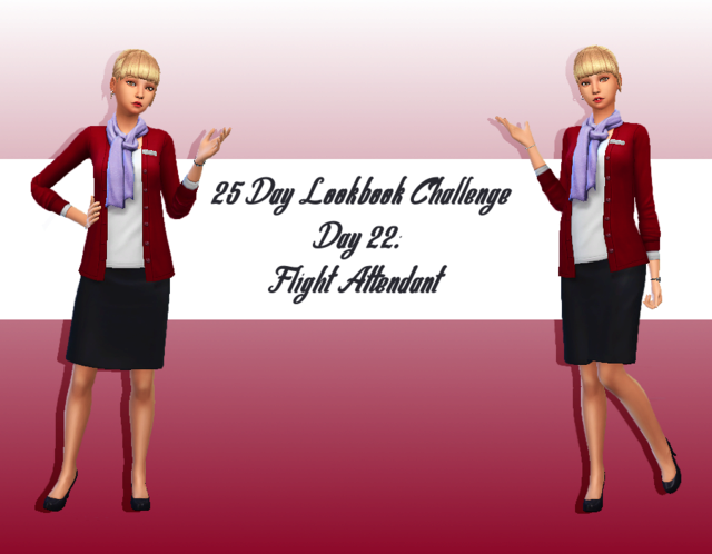 [Look] 25 Day Lookbook Challenge  Jour_212