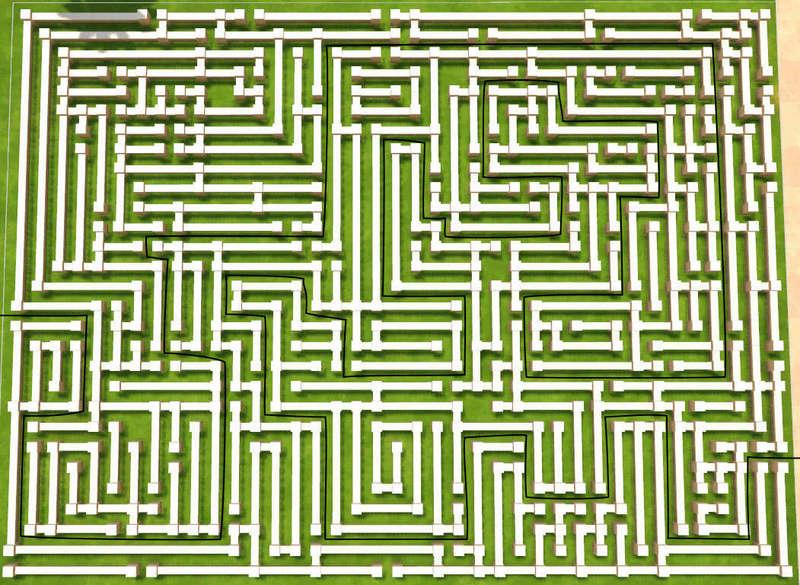 Summer 2017 - Labyrinthe Labyri10