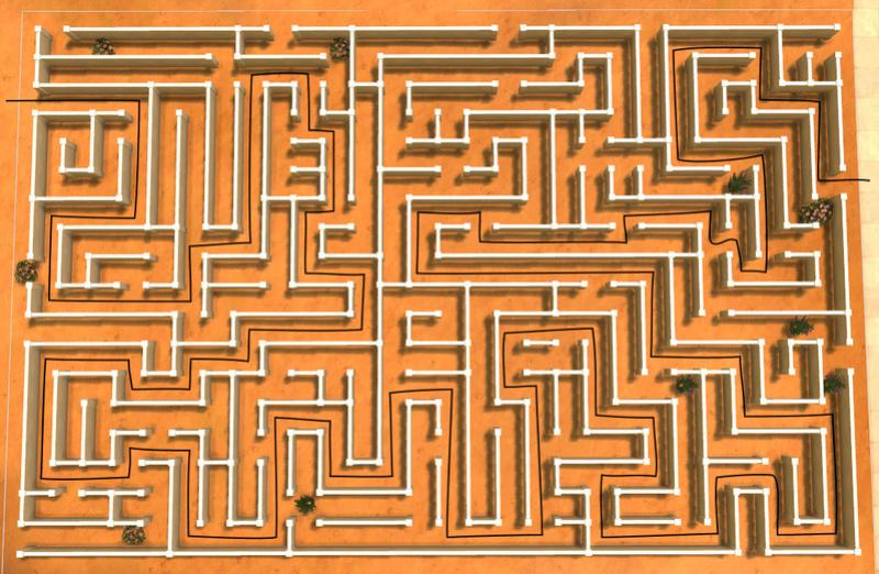 Summer 2017 - Labyrinthe Labyri11