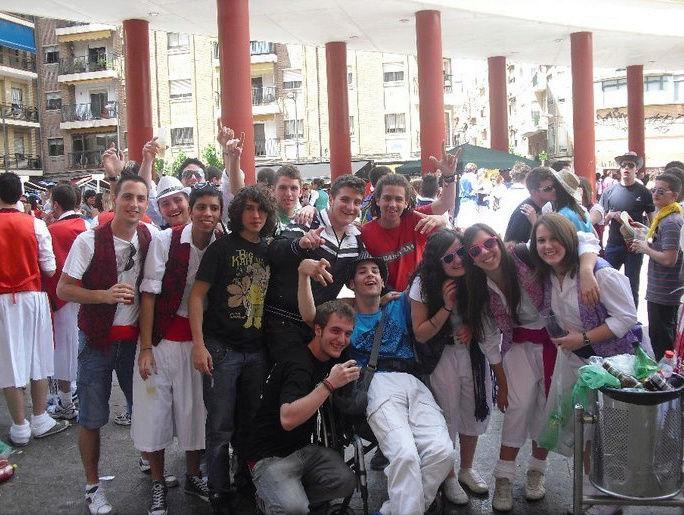 Gracias Murcia por estos diez años. 8fg13