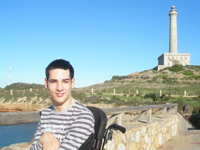Gracias Murcia por estos diez años. Pb020110