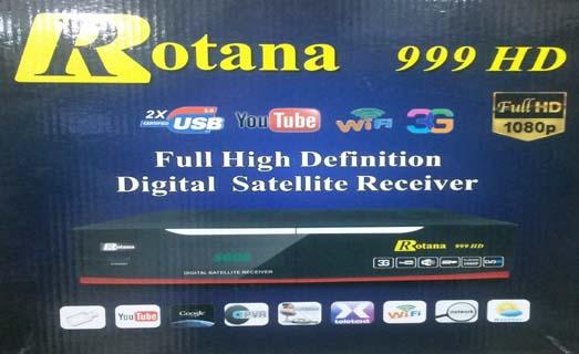 احدث اصدارات ROTANA 999 HD بى السوفت وير 36700810