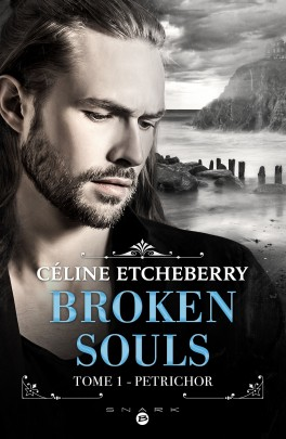 Broken Souls - Tome 1 : Petrichor de Céline Etcheberry Broken11