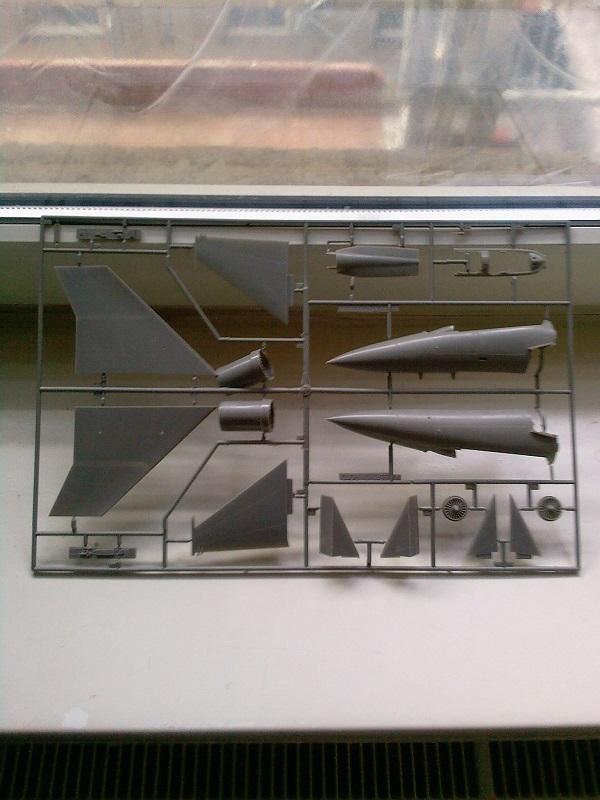 F-15E Strike Eagle / Revell, 1:48 08_10