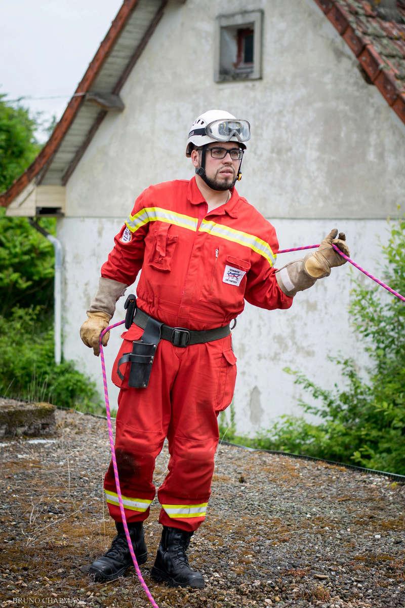 """Photo manoeuvre nationale Juin 2017 """"Jouet sur l'Aubois"""" Département 18 _dsc0219"""