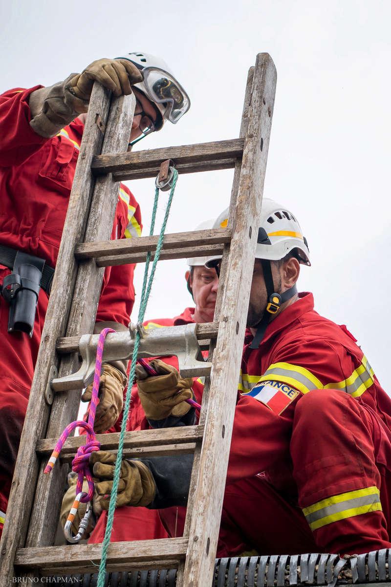 """Photo manoeuvre nationale Juin 2017 """"Jouet sur l'Aubois"""" Département 18 _dsc0265"""