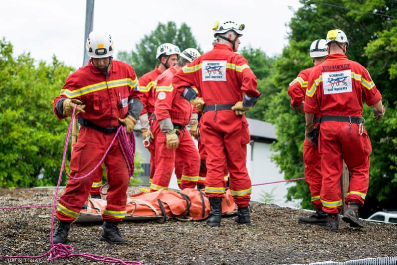 """Photo manoeuvre nationale Juin 2017 """"Jouet sur l'Aubois"""" Département 18 _dsc0270"""