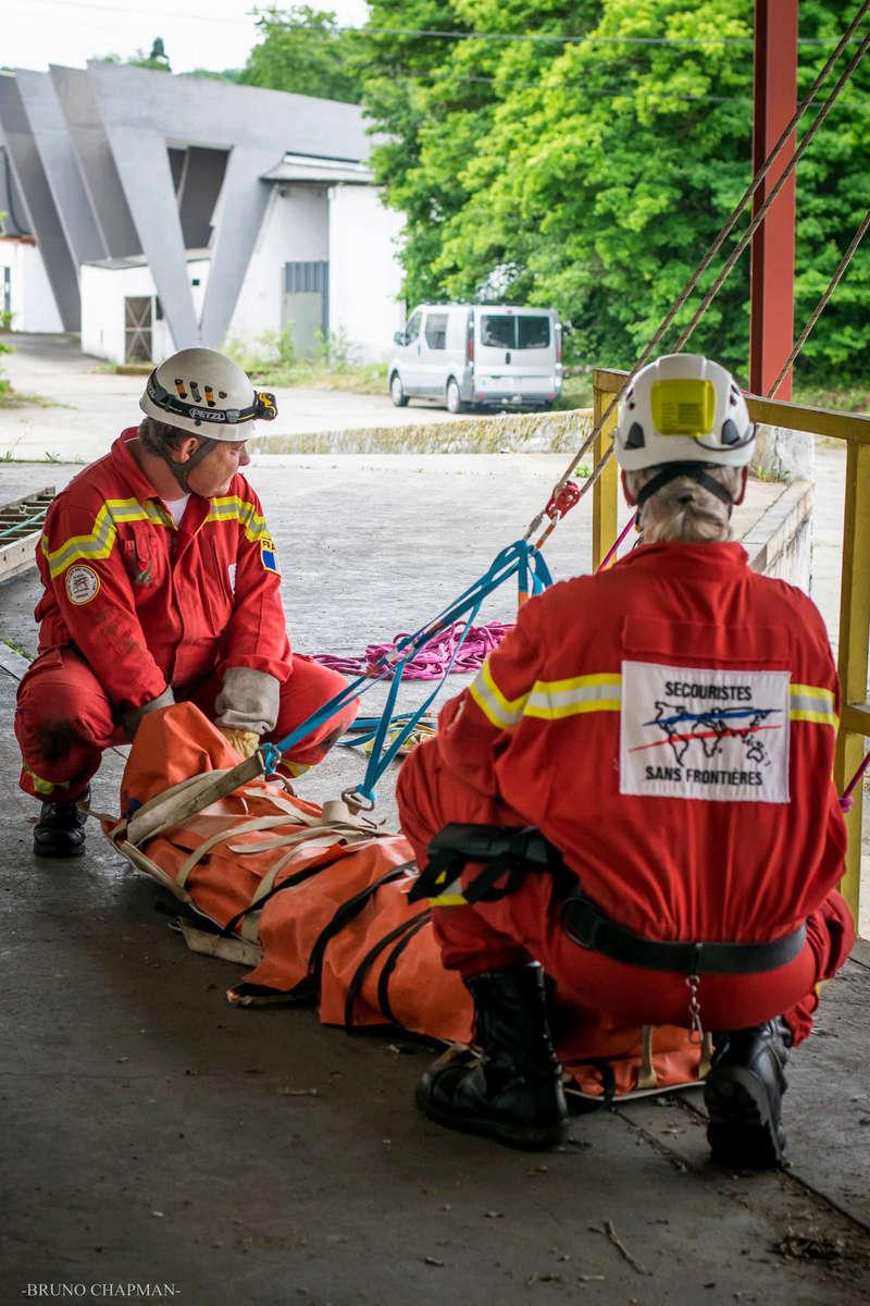 """Photo manoeuvre nationale Juin 2017 """"Jouet sur l'Aubois"""" Département 18 _dsc0359"""