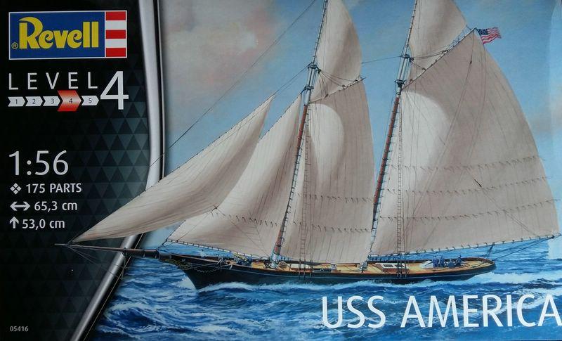 USS America, Revell (05416), 1/56  Comp_103