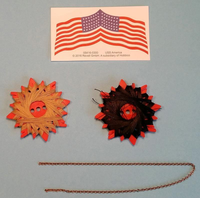 USS America, Revell (05416), 1/56  Comp_115