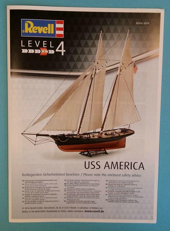 USS America, Revell (05416), 1/56  Comp_116