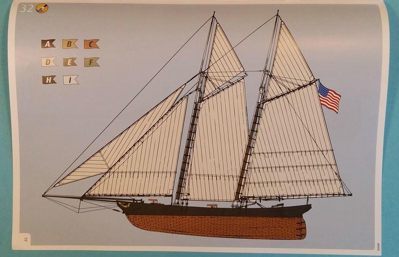 USS America, Revell (05416), 1/56  Comp_121