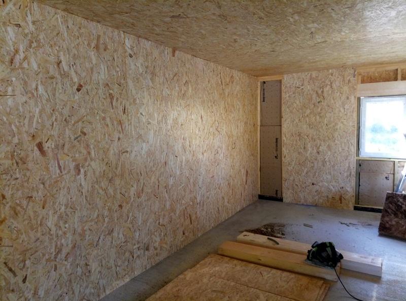 Atelier 50m² ossature bois - Page 4 P7061810