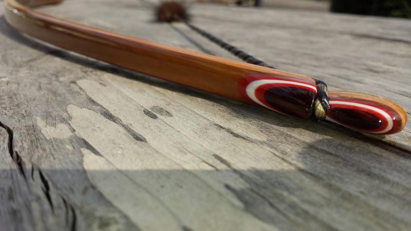 Un Semi Longbow pour la Bretagne 16210