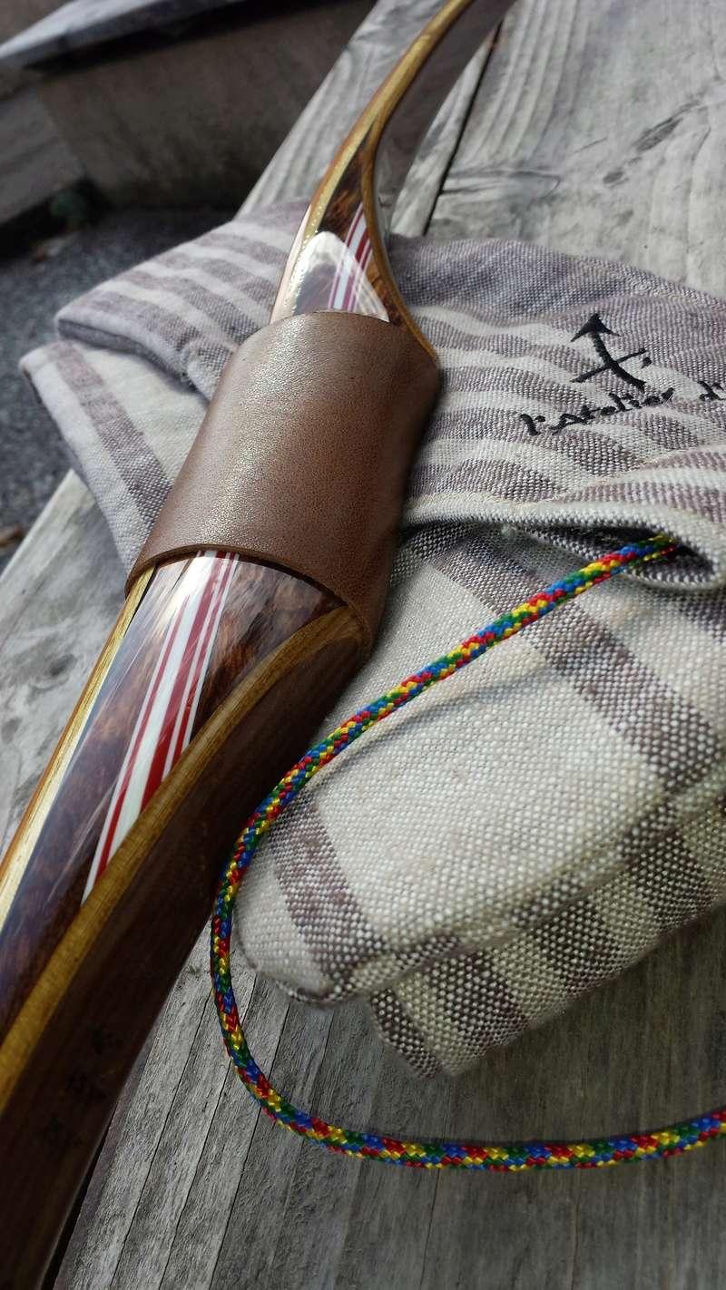 Un Semi Longbow pour la Bretagne 17510