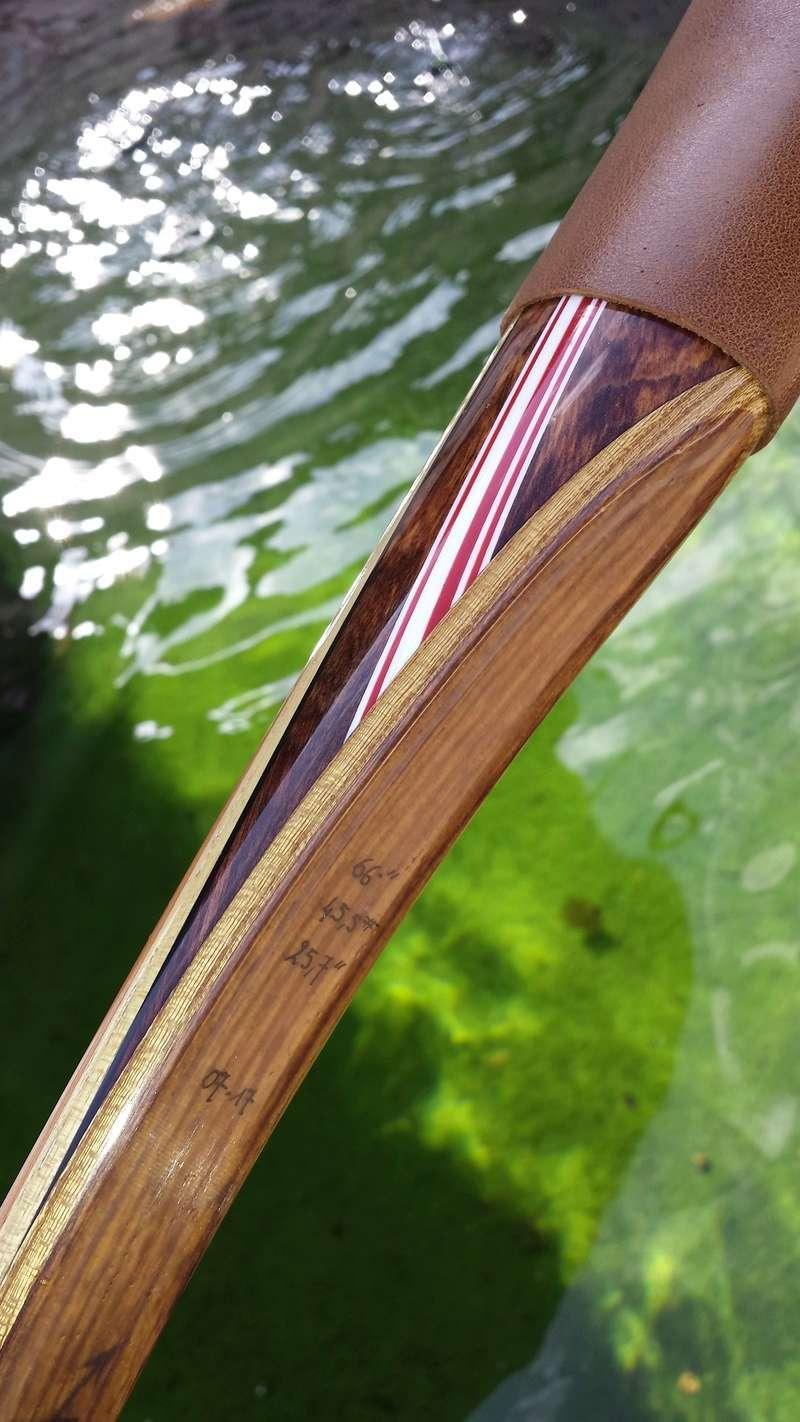 Un Semi Longbow pour la Bretagne 17710