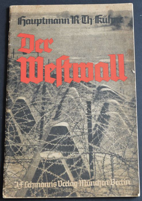 Livres militaires allemands WWII 05f5e910