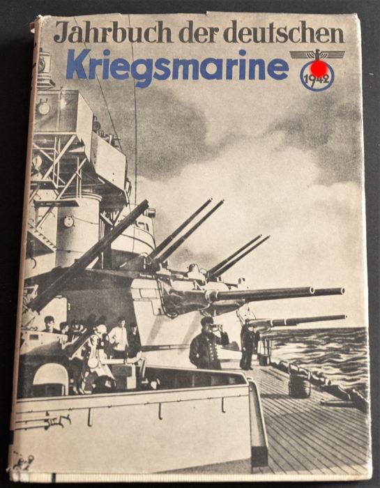 Livres militaires allemands WWII 1ba52910