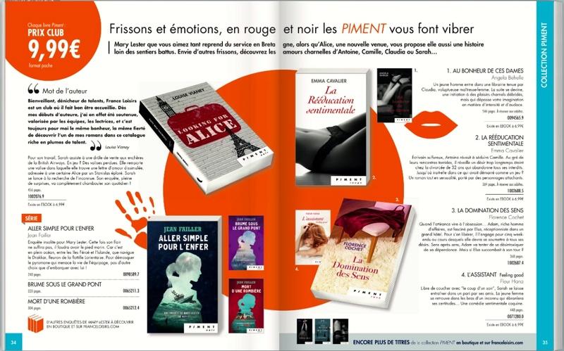 La Domination des sens [éditions City] - Page 5 Captur12